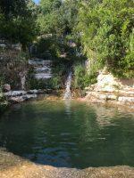 Cava Carosello, un'oasi sulla foresta