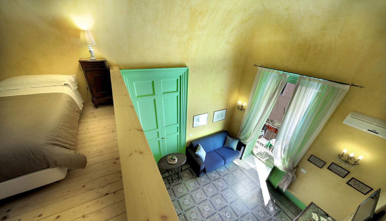 Apartment Oro