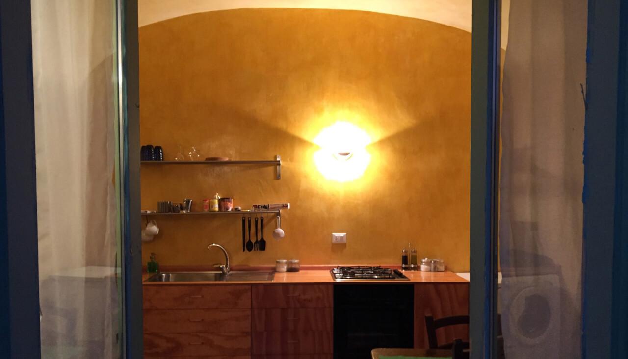 Apartment Sole