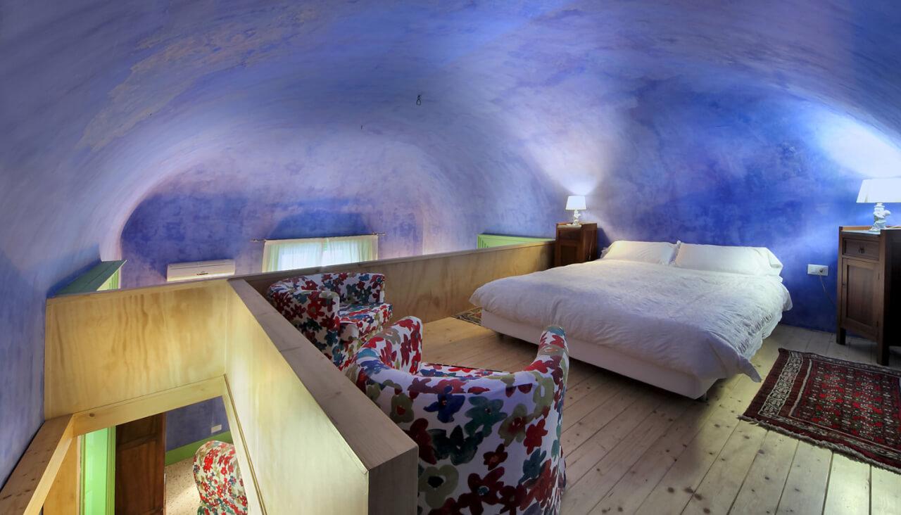 Apartment Blu